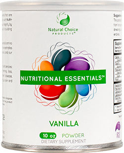 Natural Choice Products Nutritional Essentials