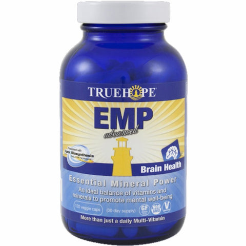 Truehope EMP Advanced™ [EMPower Plus]