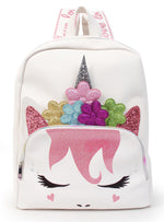 Large Unicorn Backpack