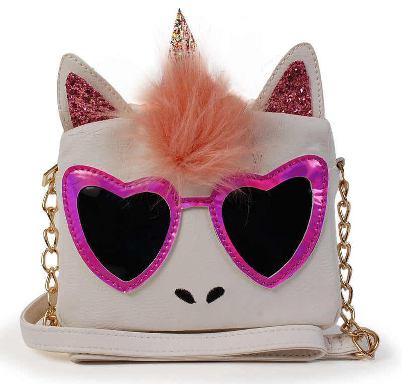 Crossbody Bag - Unicorn