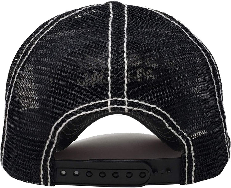 Mesh Patch Hat - Lake Lover