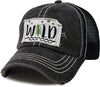 Mesh Patch Hat - Wild