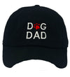 Unconstructed Dad Hat - Dog Dad