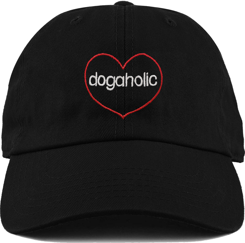 Dad Hat - Dogaholic