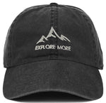 Dad Hat - Explore More