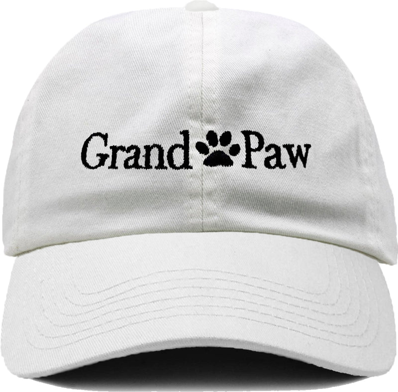 Dad  Hat - Grand Paw