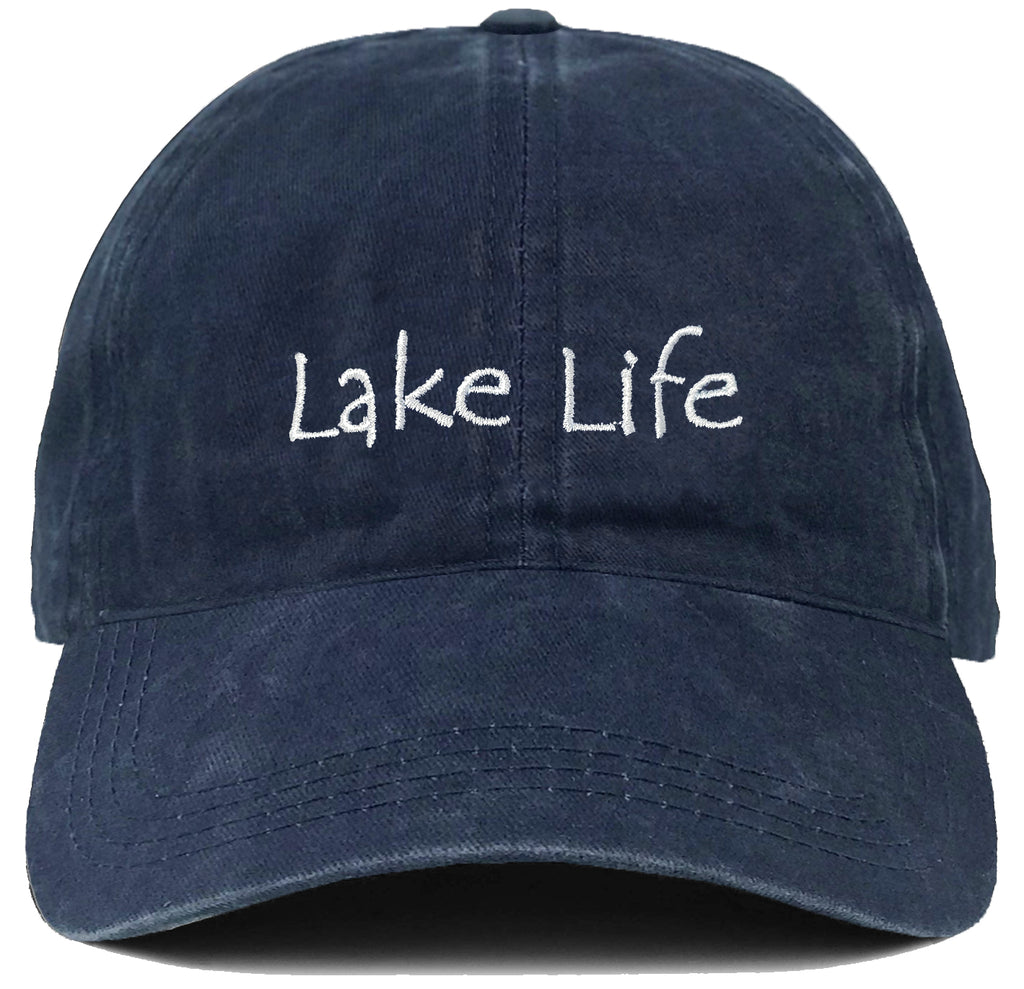 Dad Hat - Lake Life