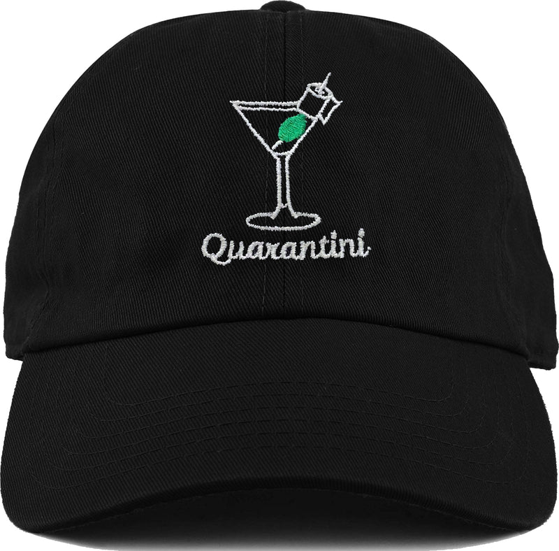 Dad Hat - Quarantini