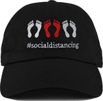 Dad Hat - Social Distancing
