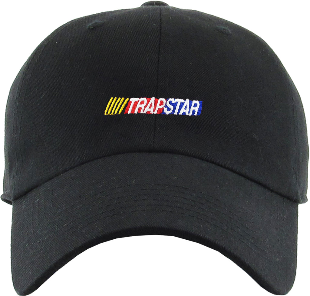 Unconstructed Dad Hat - Trapstar
