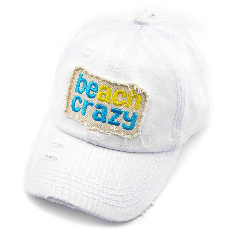 Ponycap - Beach Crazy