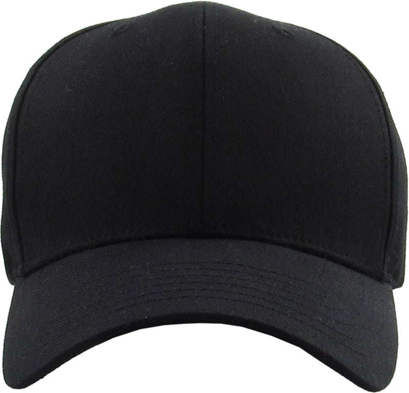 Fitted Ponycap