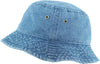 Bucket Hat - Denim
