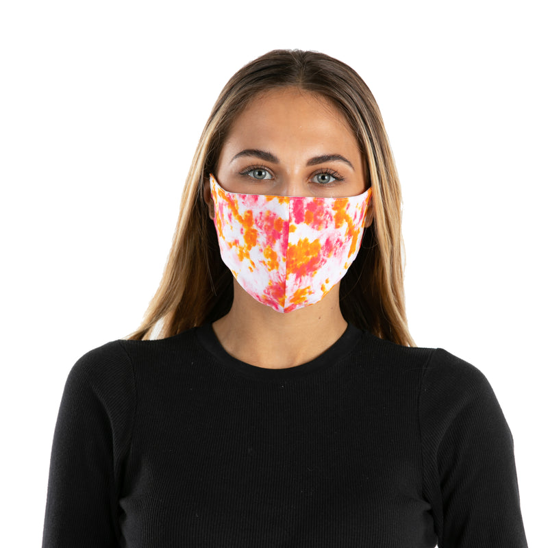 100% Cotton Fashion Face Mask