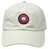 Unconstructed Dad Hat - Donut