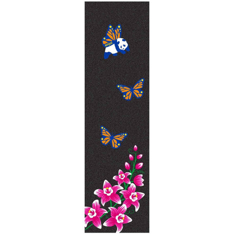 "Enjoi Flowers Grip Tape Sheet 9"" x 33"""