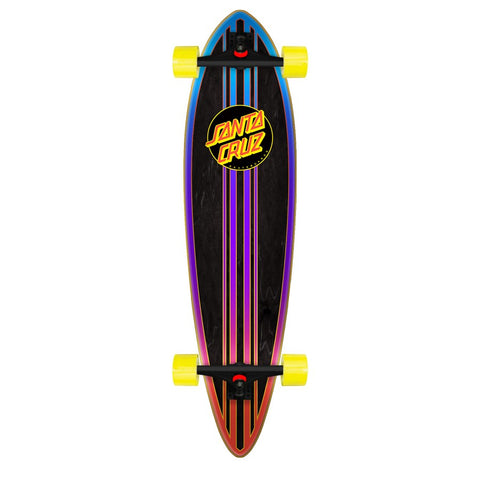 Santa Cruz Sundown Pintail Cruzer Complete 9.58 x 39