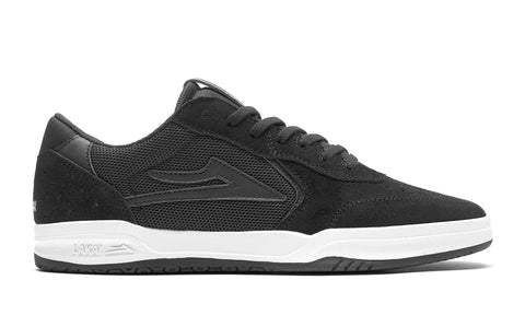 Lakai Atlantic (Black Suede)