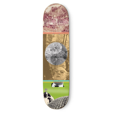 The Killing Floor Bucky Deck 8.0