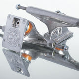 Independent 139 Forged Hollow Trucks
