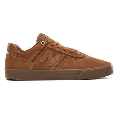 New Balance NM306 x Deathwish Jaime Foy (Cinnamon/Brown Suede)