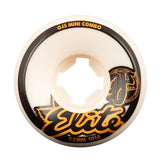 OJ Elite Mini Combo 53mm 101A Wheels