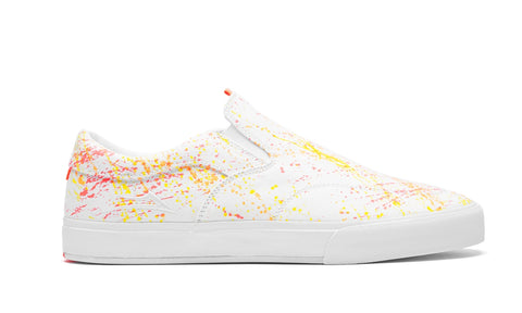 Lakai Owen VLK x Porus Walker (Splatter Canvas)