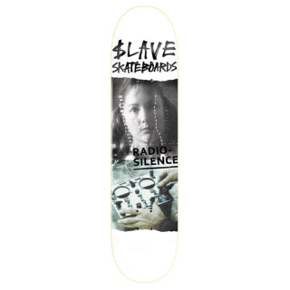 Slave Team Radio-Silence Deck 9.0""