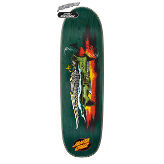 Santa Cruz Remillard Warbird Powerply Deck 9.25""