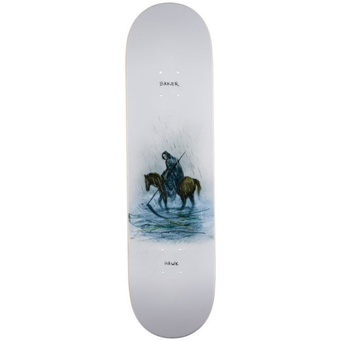 Baker Riley Hawk Storm Drain Deck 8.125 x 31.5