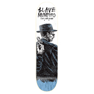 Slave Mumford Copy Machine Deck 8.125""