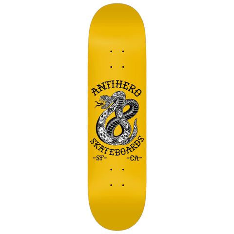 Antihero Eighteen Capsule Deck 8.25""
