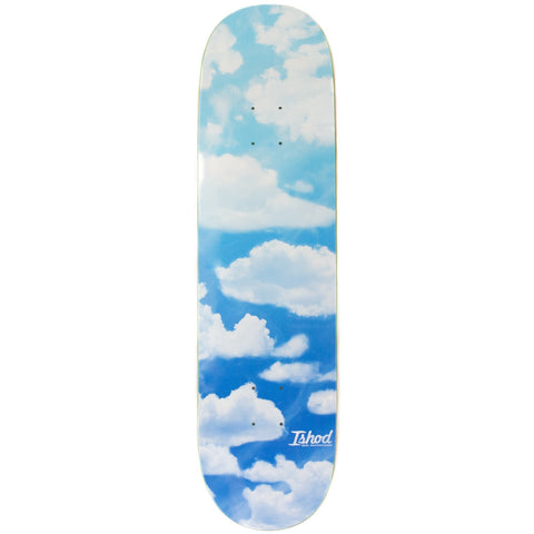"Real Ishod Sky High Deck 8.06"" Full"