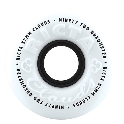 Ricta Clouds 52mm 92A Wheels