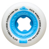 Ricta Cored Clouds 54mm 78A Wheels