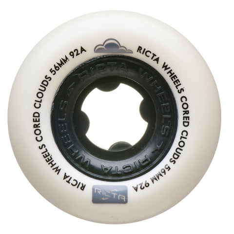 Ricta Cored Clouds 56mm 92A Wheels