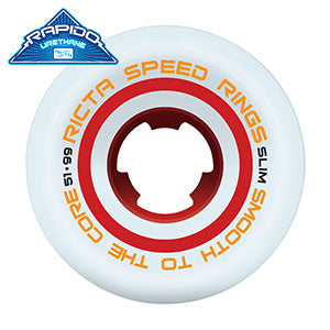 Ricta Speed Rings Slim 51mm 99A Wheels
