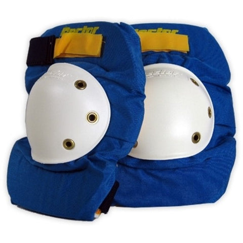 Rector Protector Knee Pads (Blue)