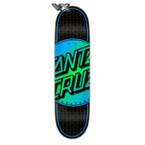 Santa Cruz Skateboard Total Dot VX Deck 8.5in x 32.2in