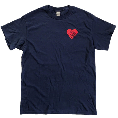 Energy Unity T-Shirt (Navy)