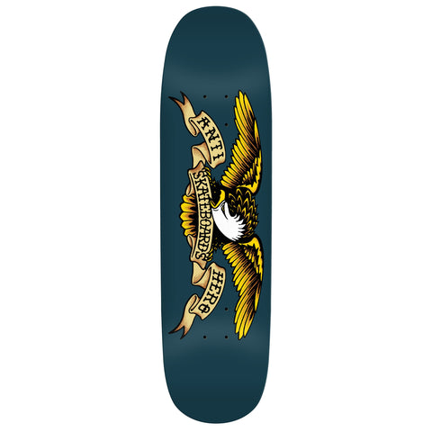 Antihero Eagle Blue Meanie Deck 8.75""