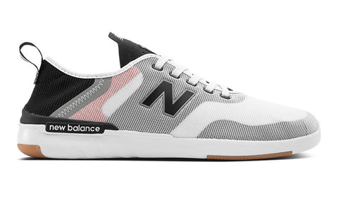 New Balance AM659 (White Synthetic)