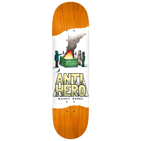 Antihero Raney Expressions Deck 8.25""