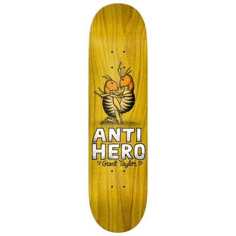 Antihero Grant For Lovers Deck 8.12""