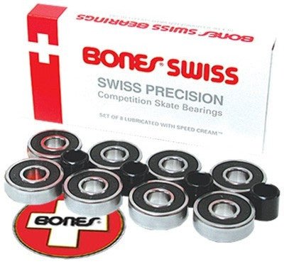 "BONES ""Swiss"" Bearings"