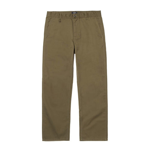 Huf Boyd Pant (Olive)