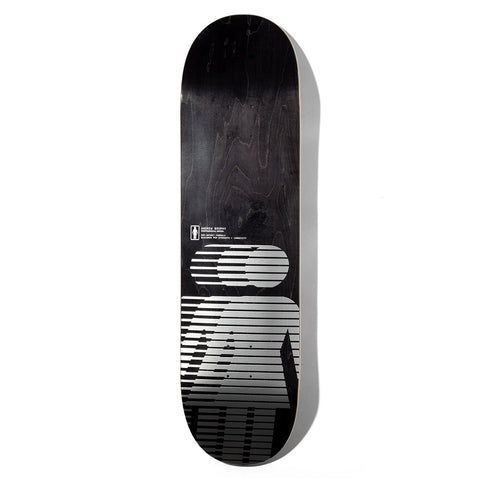 Girl Brophy Hero Pop Secret Deck 8.5""