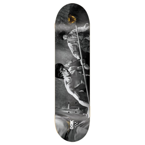 DGK x Bruce Lee Power Deck 7.75""
