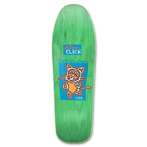ATM Donovan Rice Cat Deck 10.0""