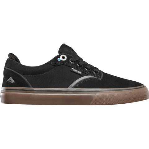 Emerica Dickson (Black/Gum)